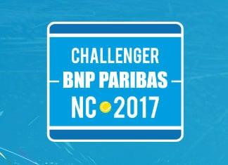 FACEBOOK ATP CHALLENGER NOUMÉA