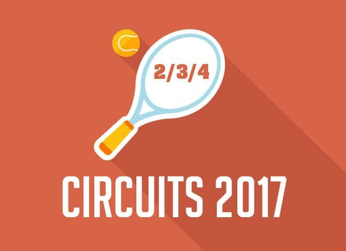 Circuits 2017