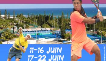 Affiche ITF Français